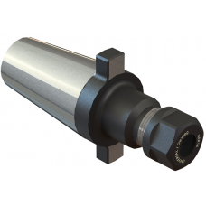ER16 Collet Chuck with Kwik-Switch 300 Shank - 1.03 Projection