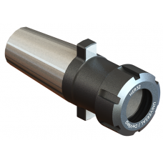 ER32 Collet Chuck with Kwik-Switch 200 Shank - 1.81 Projection