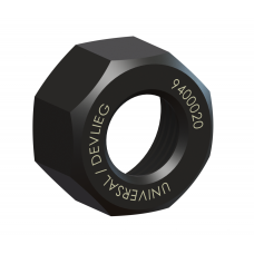 1/2 Capacity Acura-Flex Collet Nut