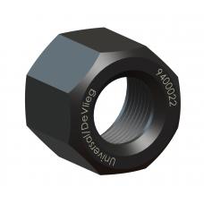 1/4 Capacity Acura-Flex Collet Nut